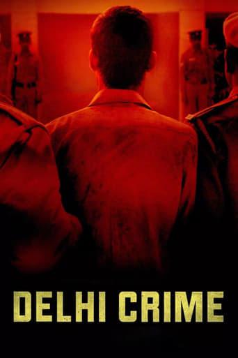 Tv-serien: Delhi Crime