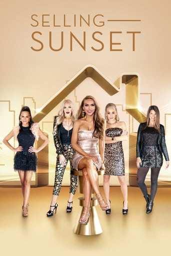 Tv-serien: Selling Sunset