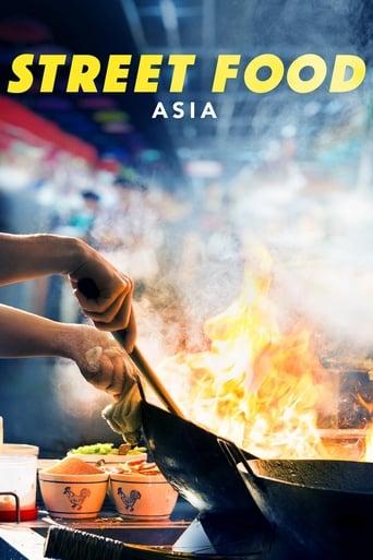 Tv-serien: Street Food