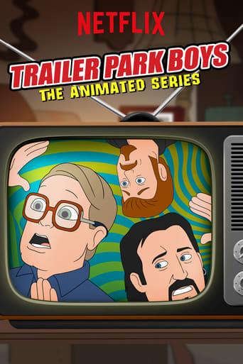 Tv-serien: Trailer Park Boys: The Animated Series