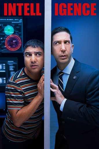 Bild från filmen Intelligence
