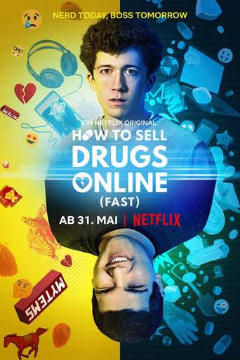 Tv-serien: How to Sell Drugs Online (Fast)