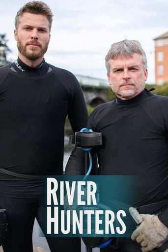 Bild från filmen River hunters
