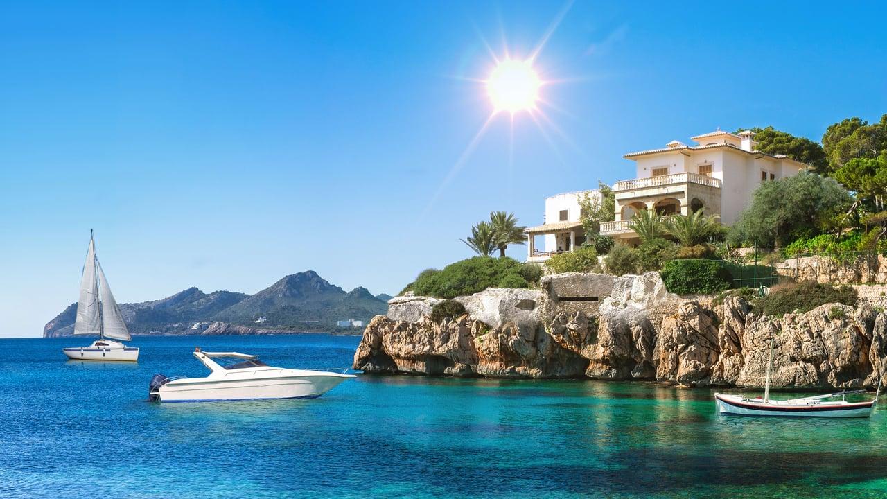 TV 11 - Mediterranean life