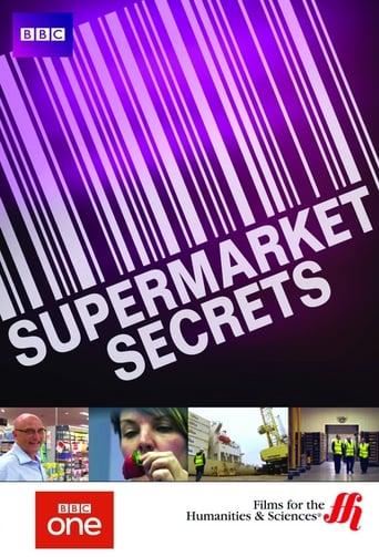 Bild från filmen Supermarket Secrets