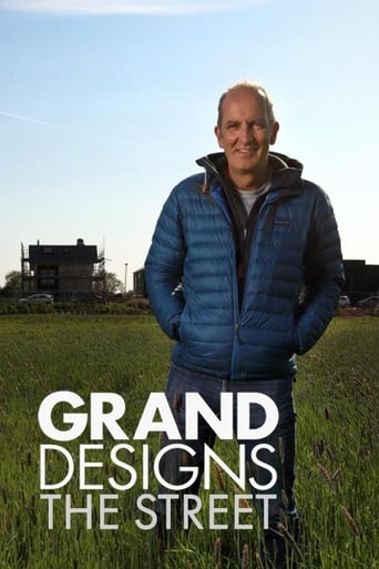Bild från filmen Grand designs: The street