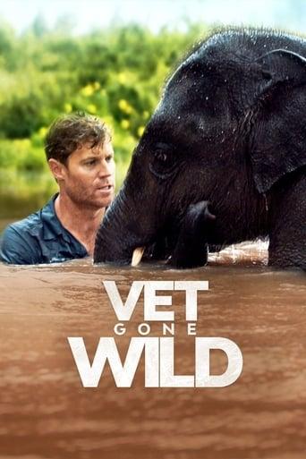 Bild från filmen Vet gone wild