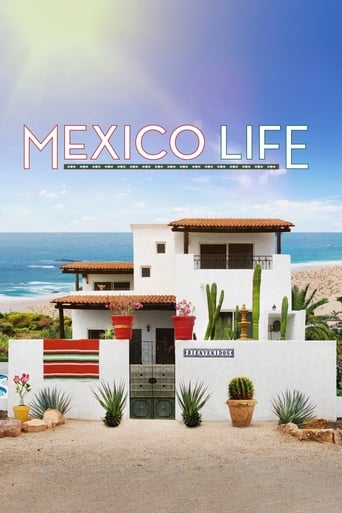 Tv-serien: Mexico Life
