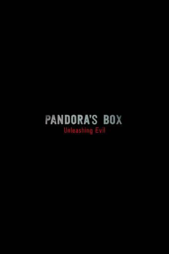 Bild från filmen Pandora's box: Unleashing evil