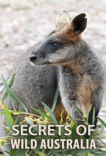 Bild från filmen Wild Australia