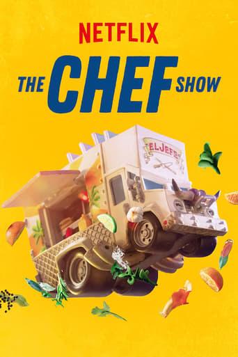 Tv-serien: The Chef Show