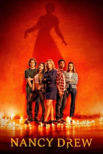 Bild från filmen Nancy Drew