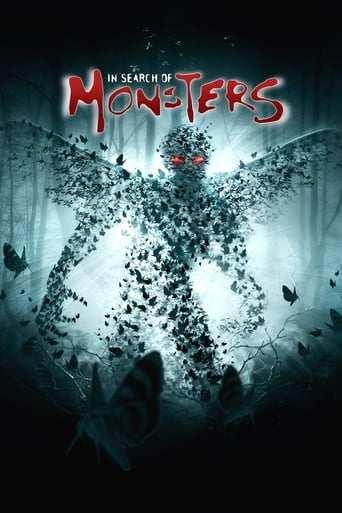 Bild från filmen In Search Of Monsters