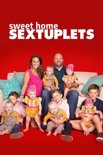 Tv-serien: Sweet Home Sextuplets