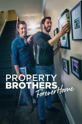Från TV-serien Property brothers: Forever home som sänds på Kanal 9