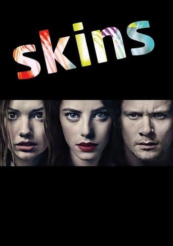 Tv-serien: Skins