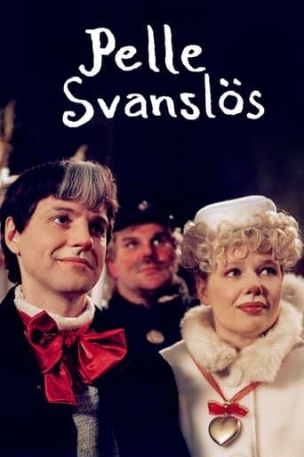 Bild från filmen Pelle Svanslös