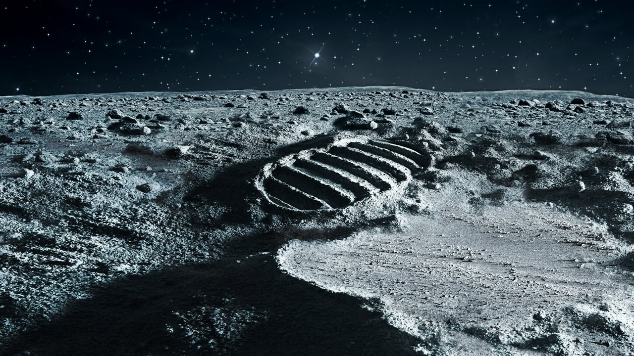 Discovery Science - Truth behind the moon landing