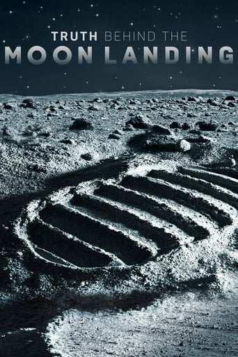 Tv-serien: Truth Behind the Moon Landing