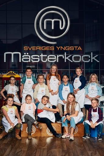 Bild från filmen Sveriges yngsta mästerkock