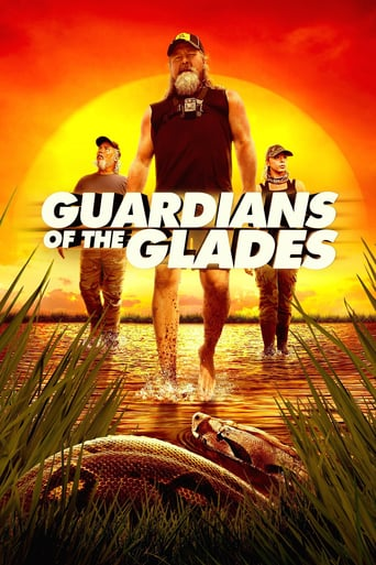 Bild från filmen Guardians of the glades
