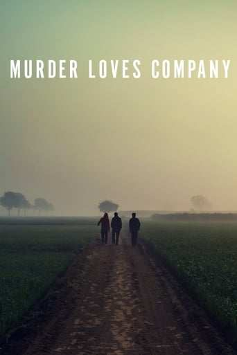 Murder Loves Company
