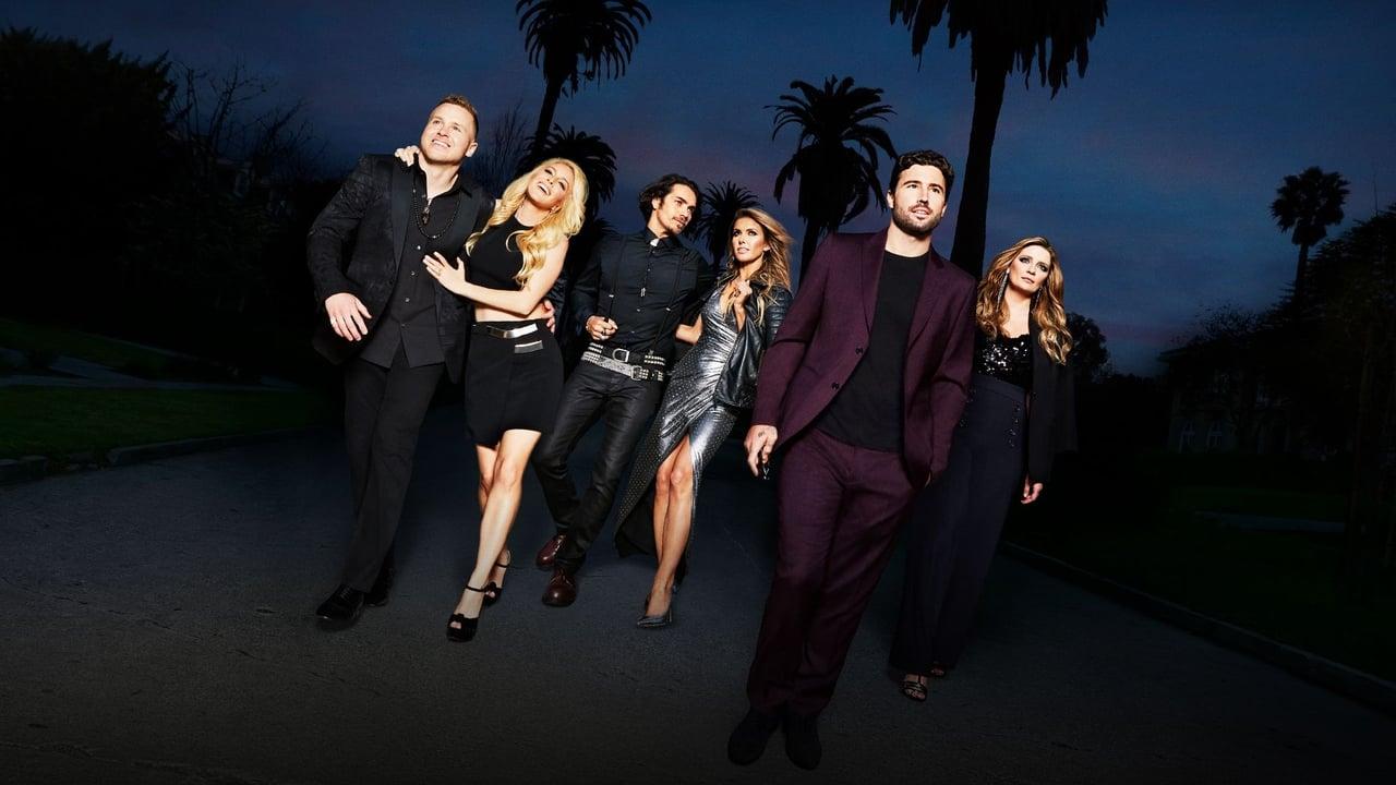 Paramount Network - The Hills: New beginnings