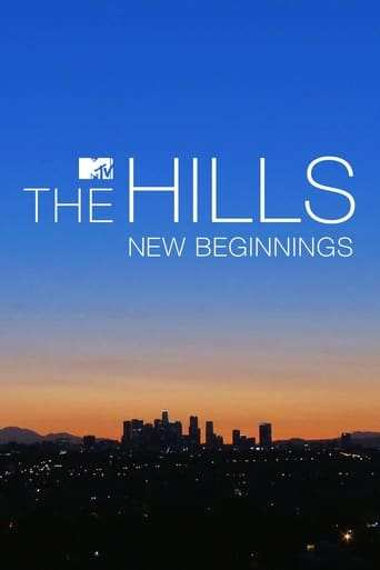 Tv-serien: The Hills: New Beginnings