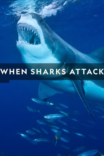 Tv-serien: When Sharks Attack