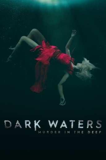 Bild från filmen Dark waters: Murder in the deep
