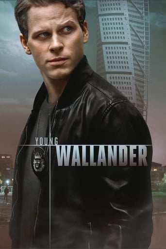 Tv-serien: Young Wallander