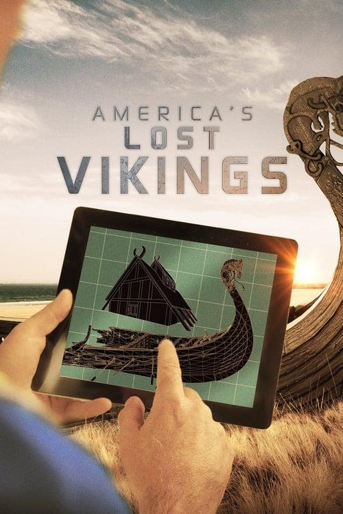 Tv-serien: America's Lost Vikings