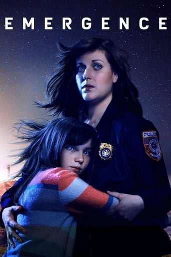 Bild från filmen Emergence