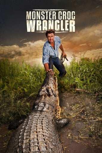 Bild från filmen Outback wrangler