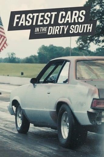 Bild från filmen Fastest Cars In The Dirty South