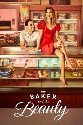 Bild från filmen The baker and the beauty