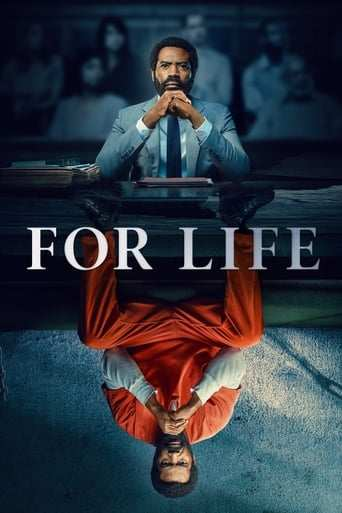 Tv-serien: For Life