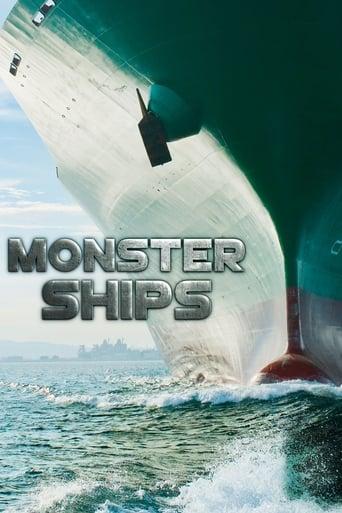 Tv-serien: Monster Ships