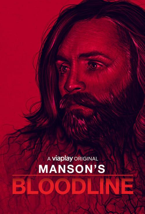 Bild från filmen Manson's bloodline