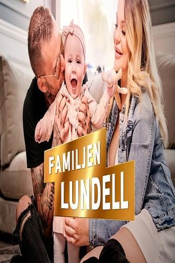 Tv-serien: Familjen Lundell