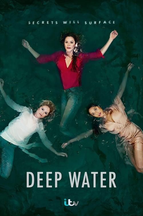 Från TV-serien Deep water som sänds på C More Series