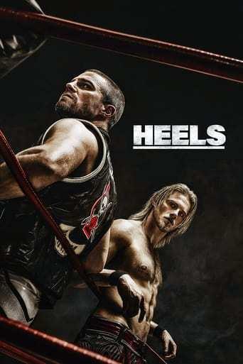 Bild från filmen Heels
