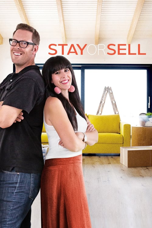 Tv-serien: Stay or Sell