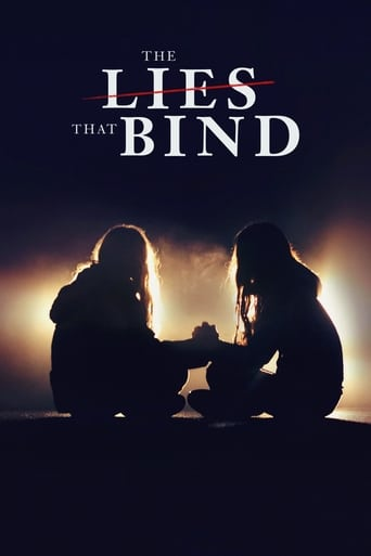 Bild från filmen The lies that bind
