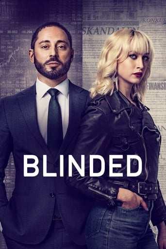 Tv-serien: Fartblinda