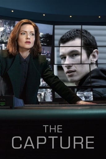 Tv-serien: The Capture