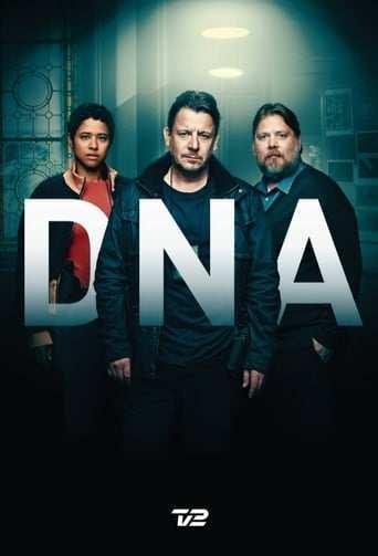 Från TV-serien DNA som sänds på NRK1