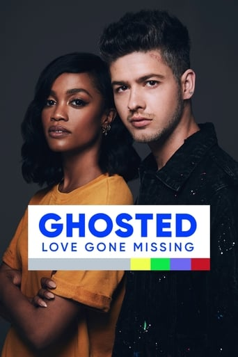 Bild från filmen Ghosted: Love gone missing