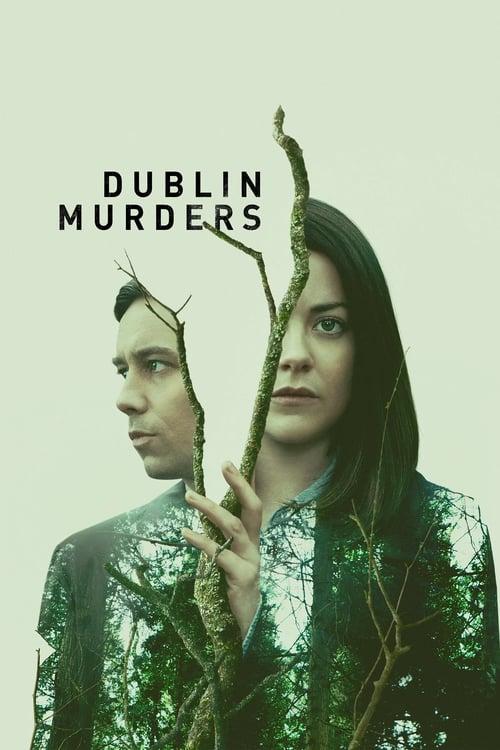 Från TV-serien Dublin murders som sänds på SVT1