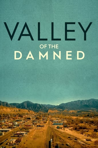 Tv-serien: Valley of the Damned